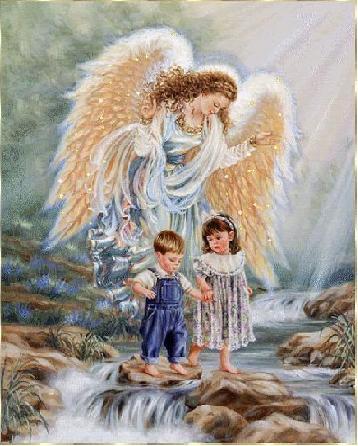 Anjos Tutelares