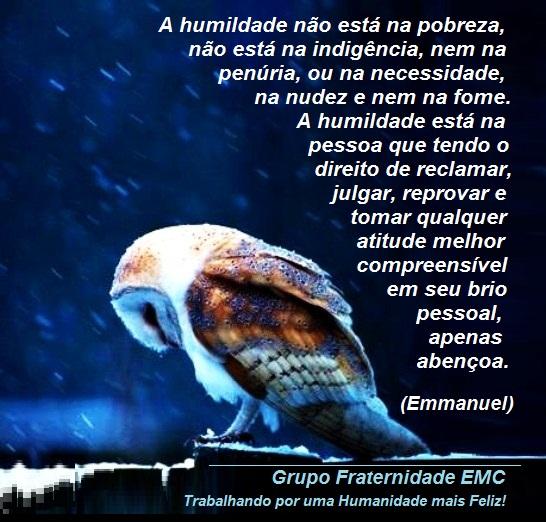 humildade sabedoria